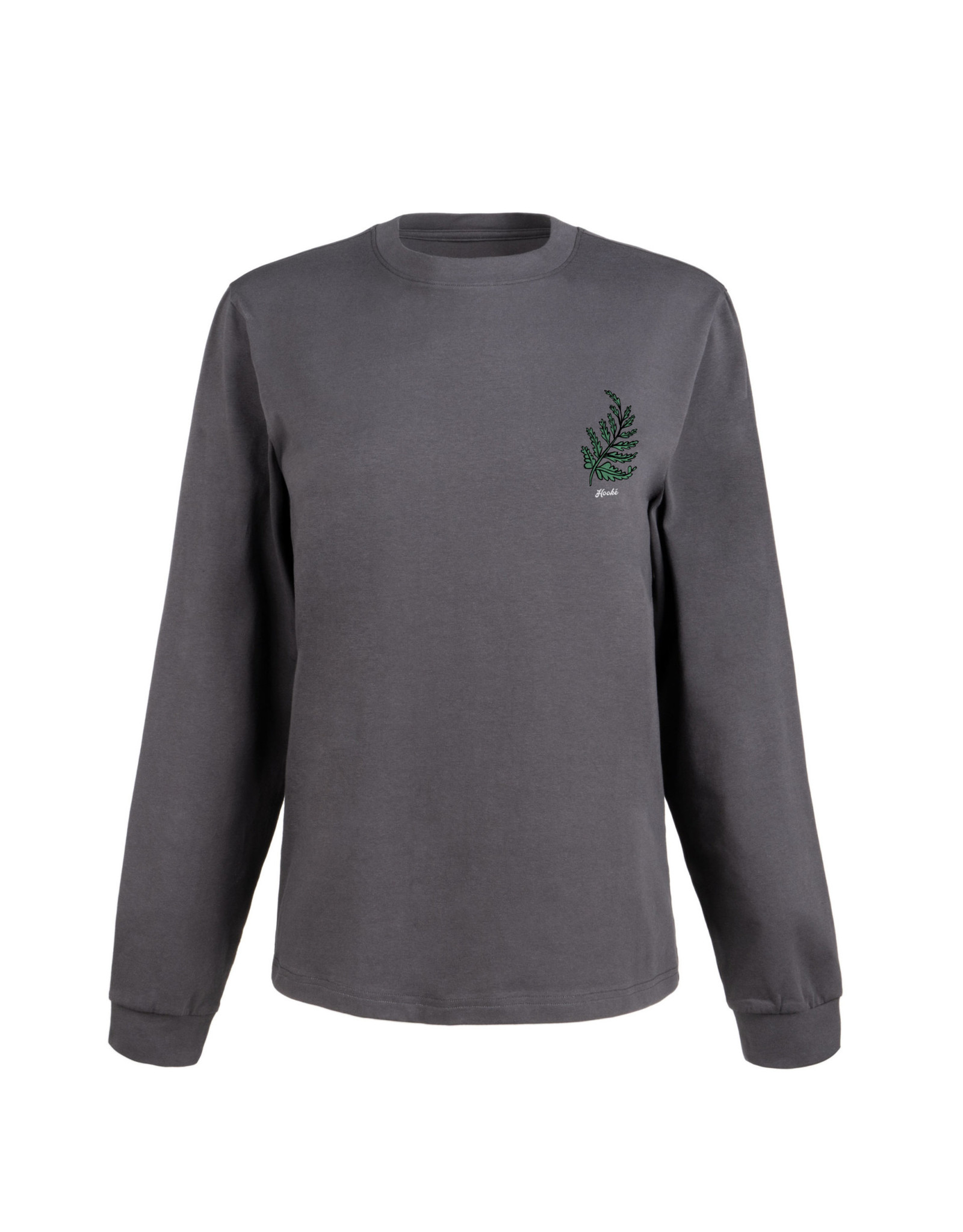 Hooké Hooké Foliage Long Sleeve Women's