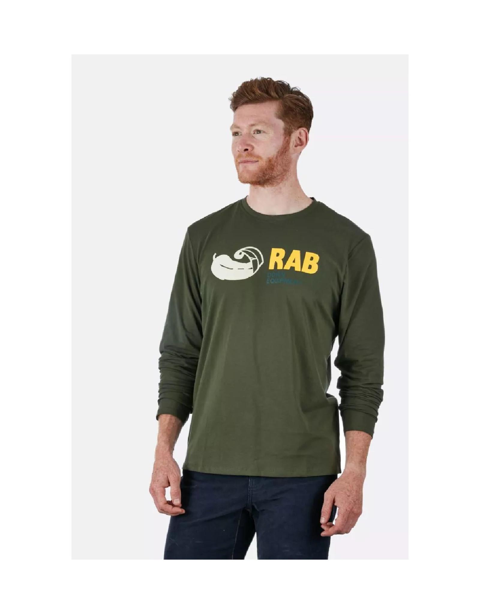 rab LS Rab Stance Vintage