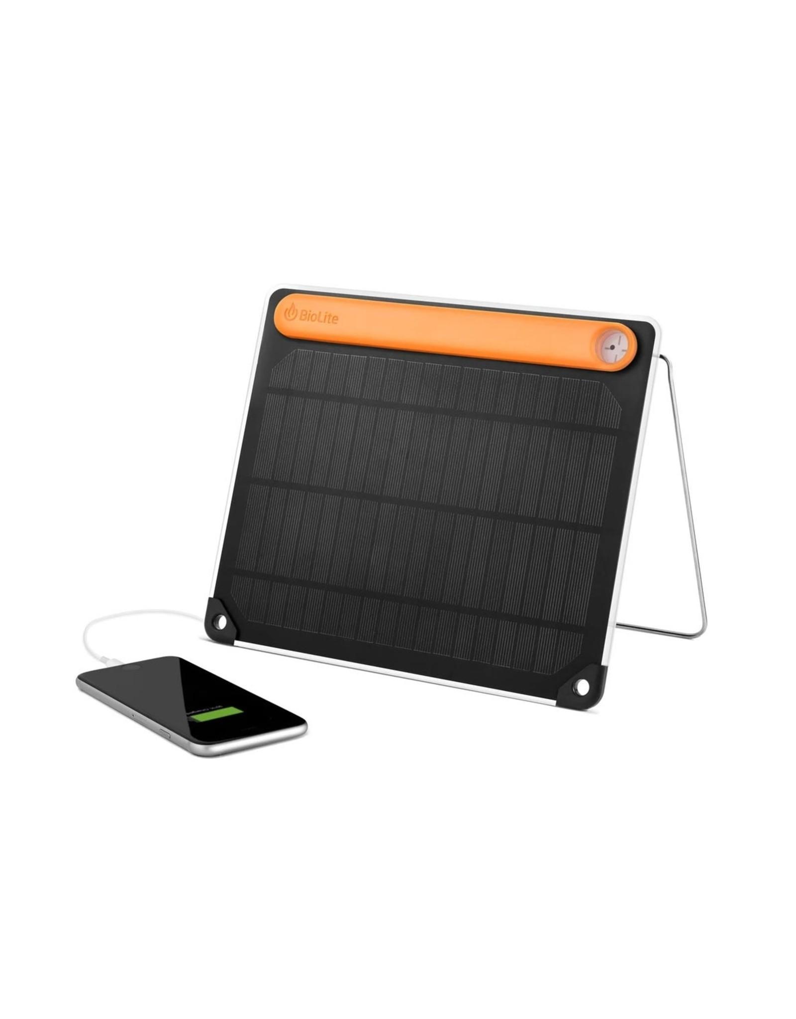 BioLite Solar Panel 5+ BioLite