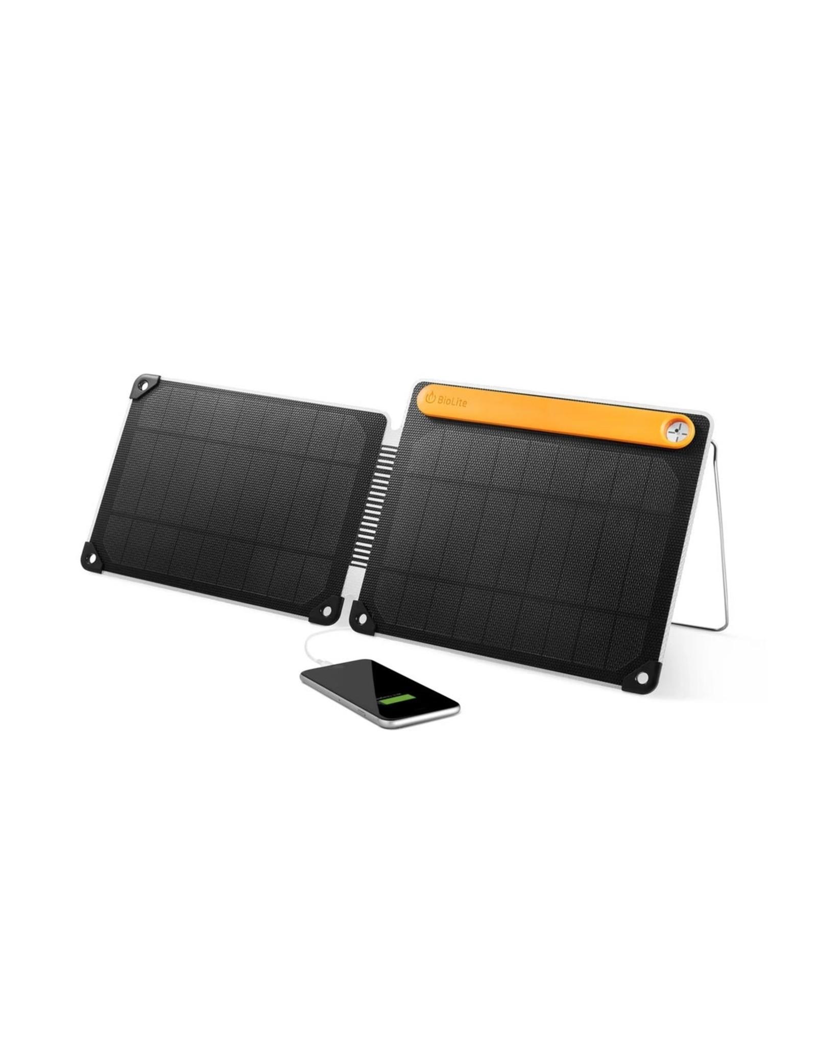 BioLite Solar Panel 10+ BioLite
