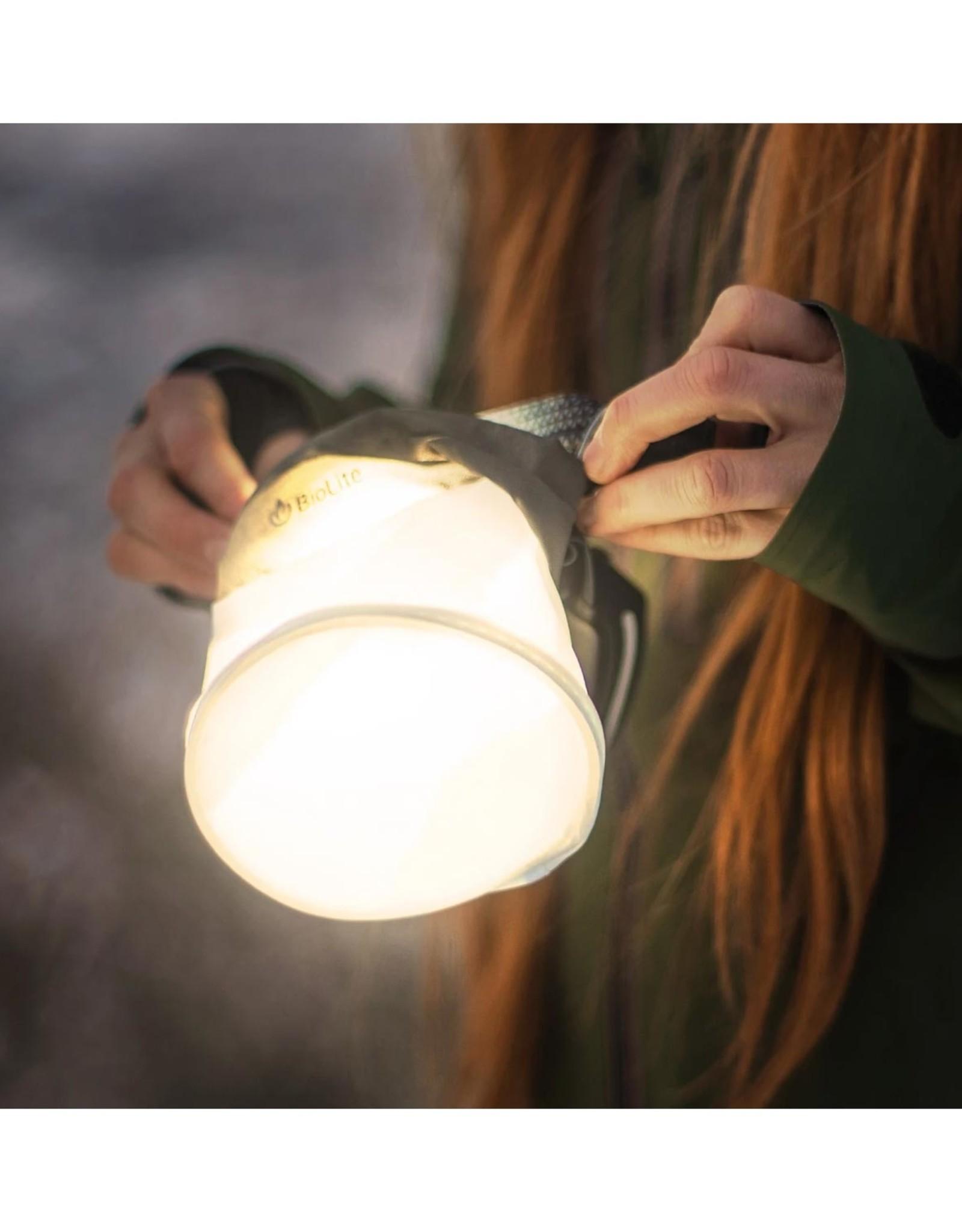 BioLite Light Diffusing StuffSack BioLite