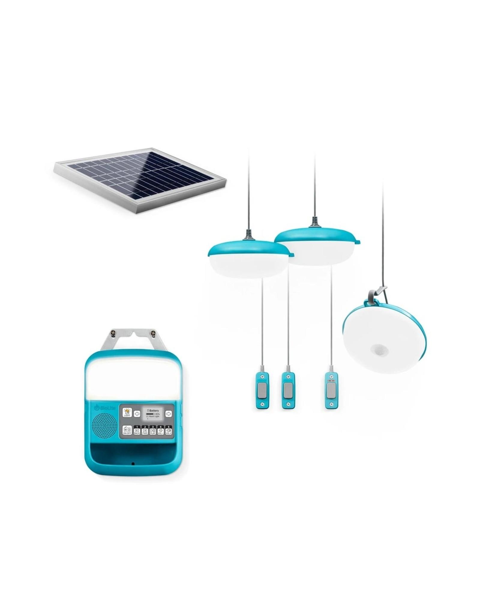 BioLite Solar Home 620 Unlocked
