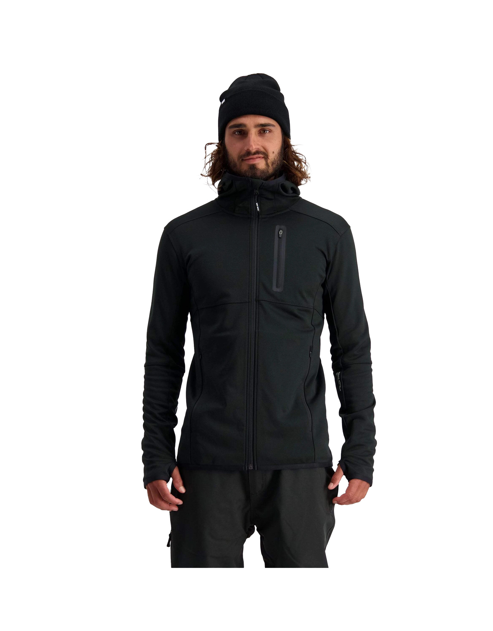 Mons Royale Hoodie Mons Royale Approach Tech