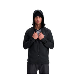 Mons Royale Hoodie Mons Royale Decade Tech