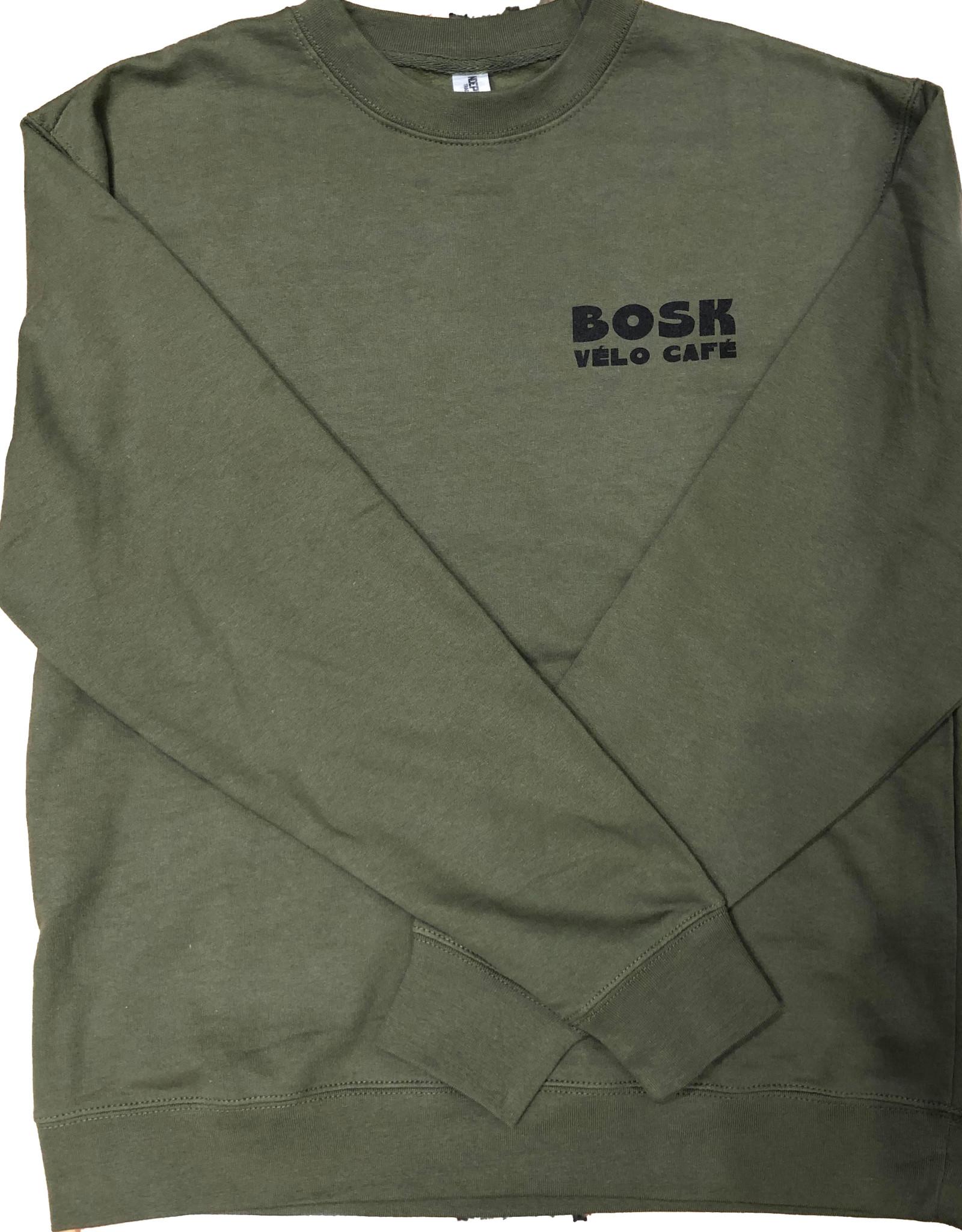 CrewNeck Bosk