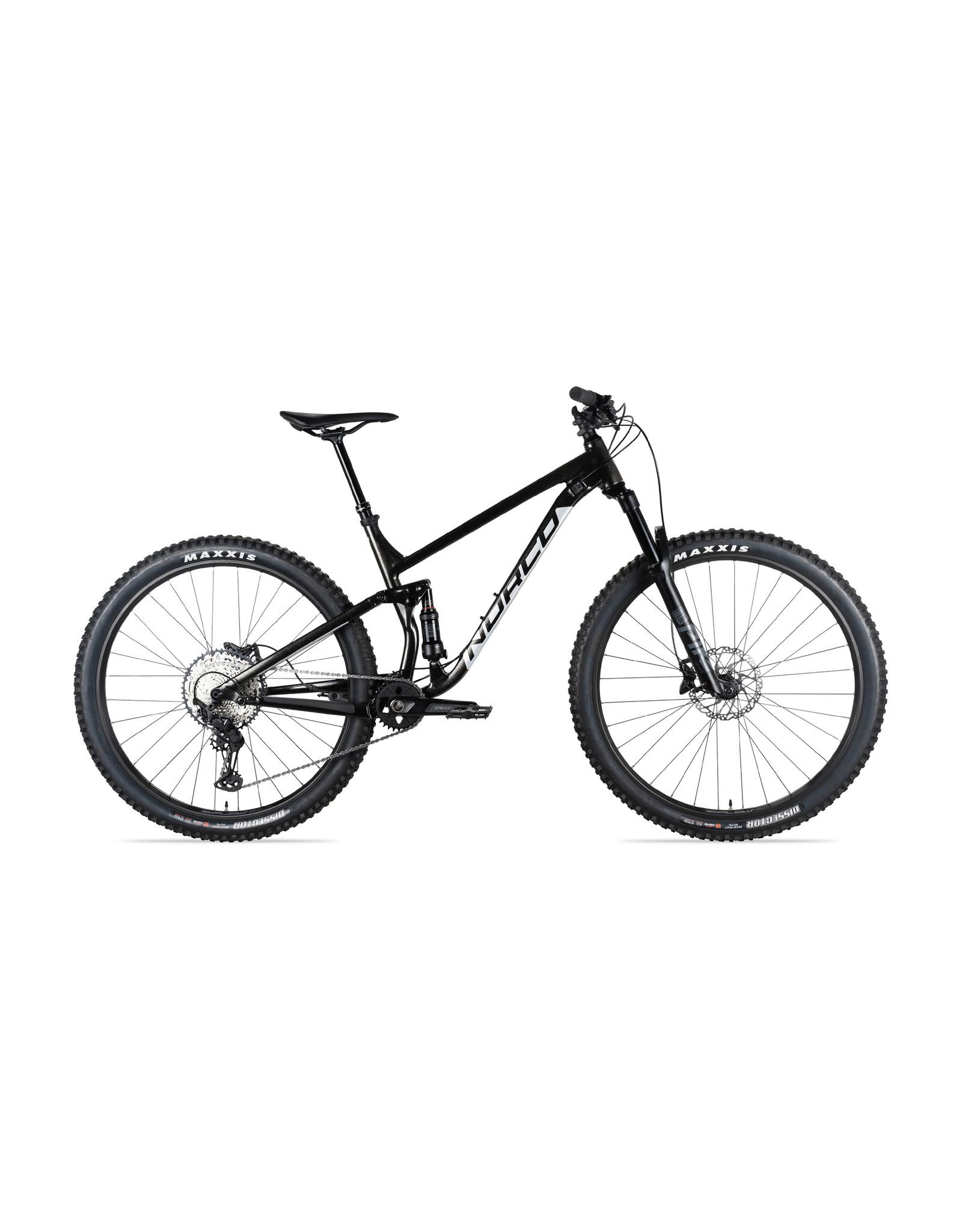 Norco Vélo Norco Fluid FS 1 (27) 2021
