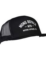 Mons Royale ACL trucker Cap Mons Royale