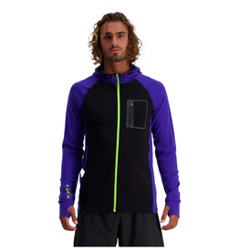 Mons Royale Full Zip Hood Mons Royale Traverse
