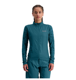 Mons Royale Wind Jersey Mons Royale Redwood Femme