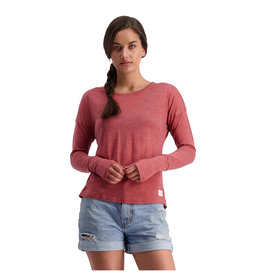 Mons Royale Long Sleeve Mons Royale Estelle Femme