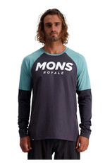 Mons Royale Maillot LS Mons Royale Tarn Freeride
