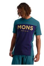 Mons Royale Maillot Mons Royale Redwood Enduro VT