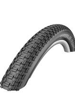 Schwalbe Pneu Schwalbe, Table Top Addix, Tire, 26'', 2.25, Wire, Compound: Addix Performance, TPI: 67, PSI: 30-55, 670g, Black