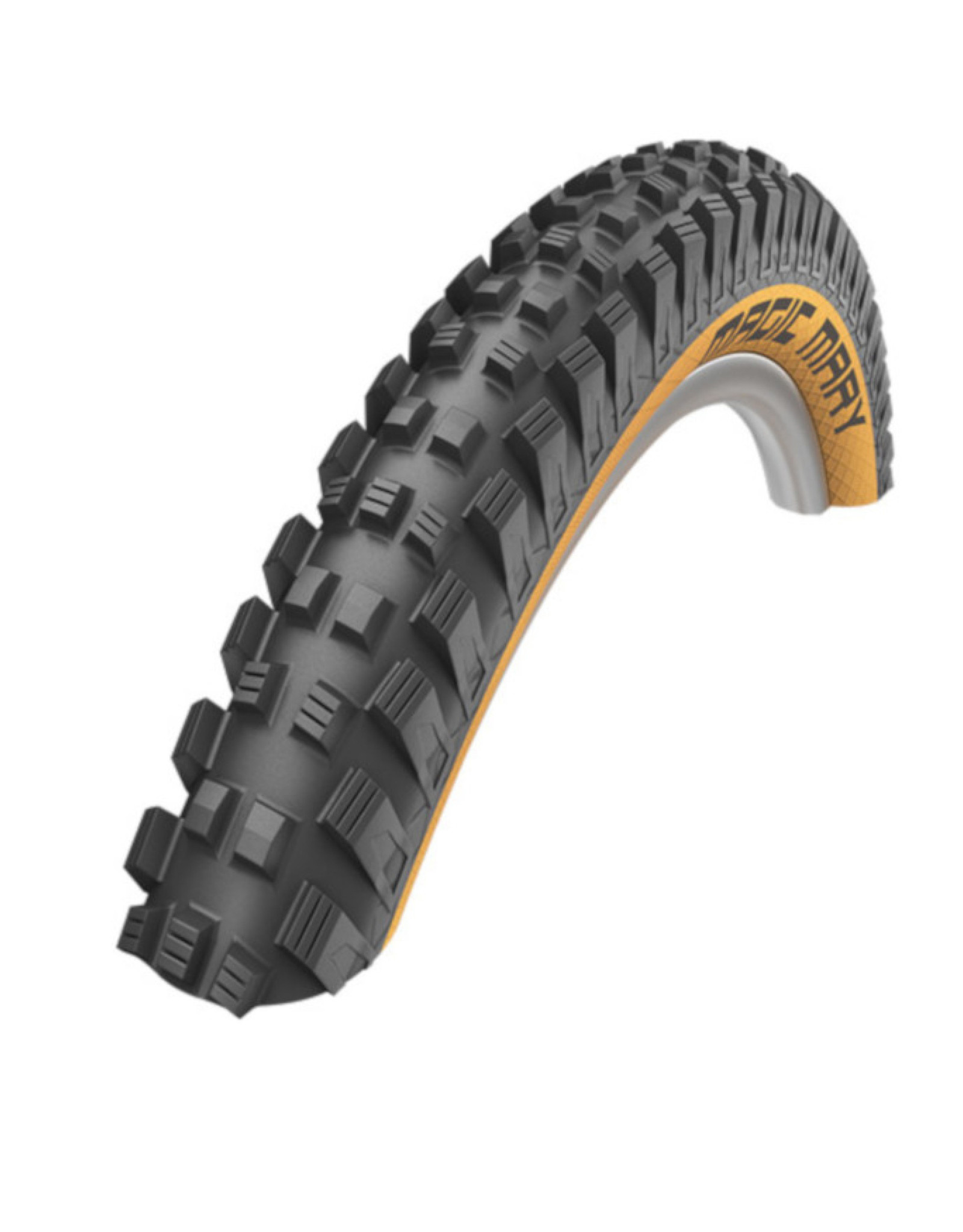 Schwalbe Pneu Schwalbe Magic Mary 29 X 2.4 SG SFT Skin