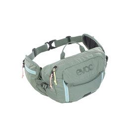 Evoc Evoc, Hip Pack 3L + Reservoir 1.5L, 3L, Reservoir Inclus 1.5L, Olive