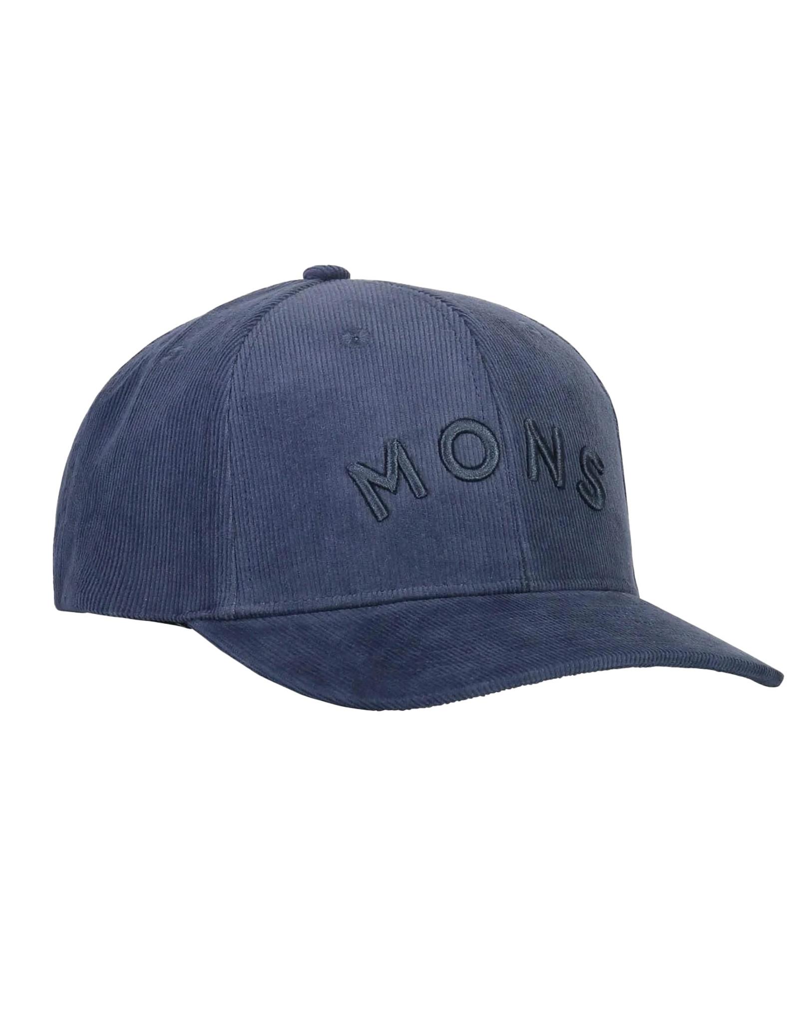 Mons Royale BF Corduroy Ballcap Mons Royale