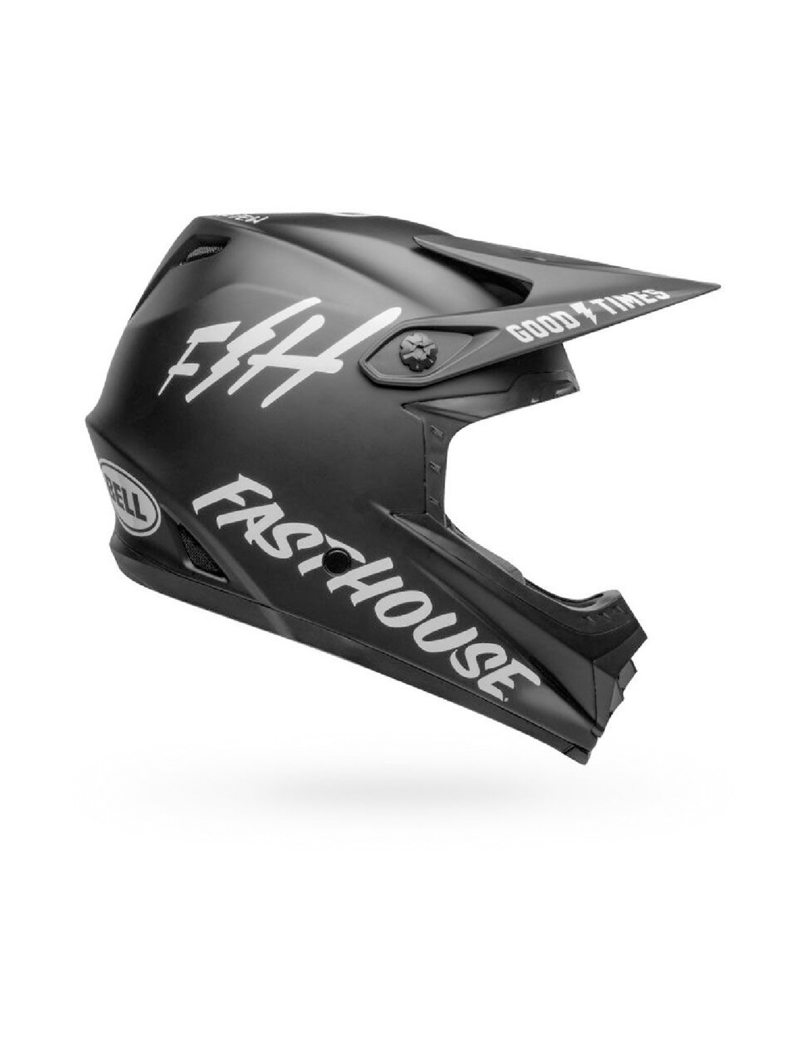fasthouse Casque Full 9 Fusion Mips