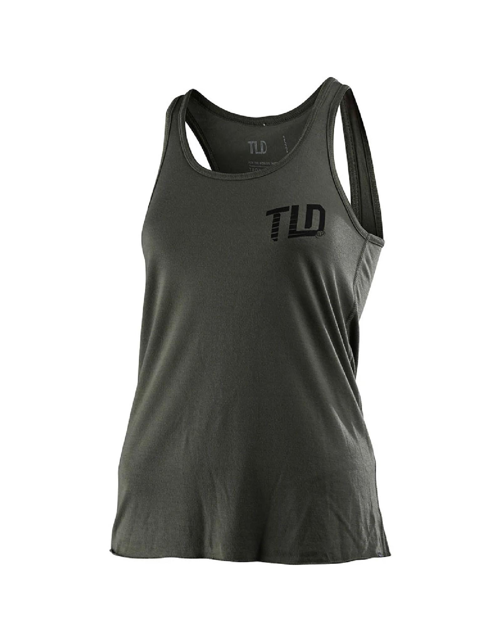 Troy Lee Designs Camisole TLD Trackside Femme
