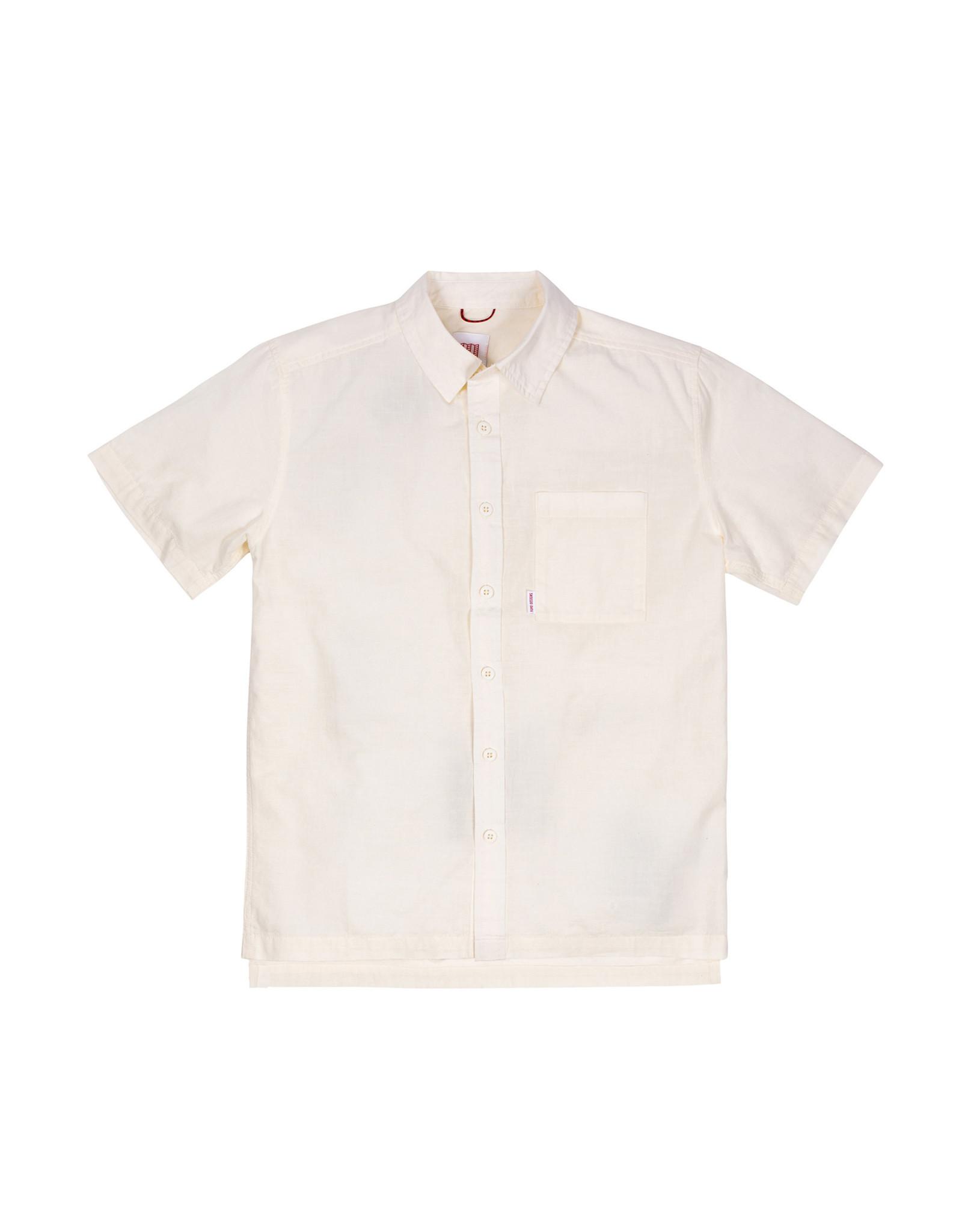 Topo Topo Route Shirt