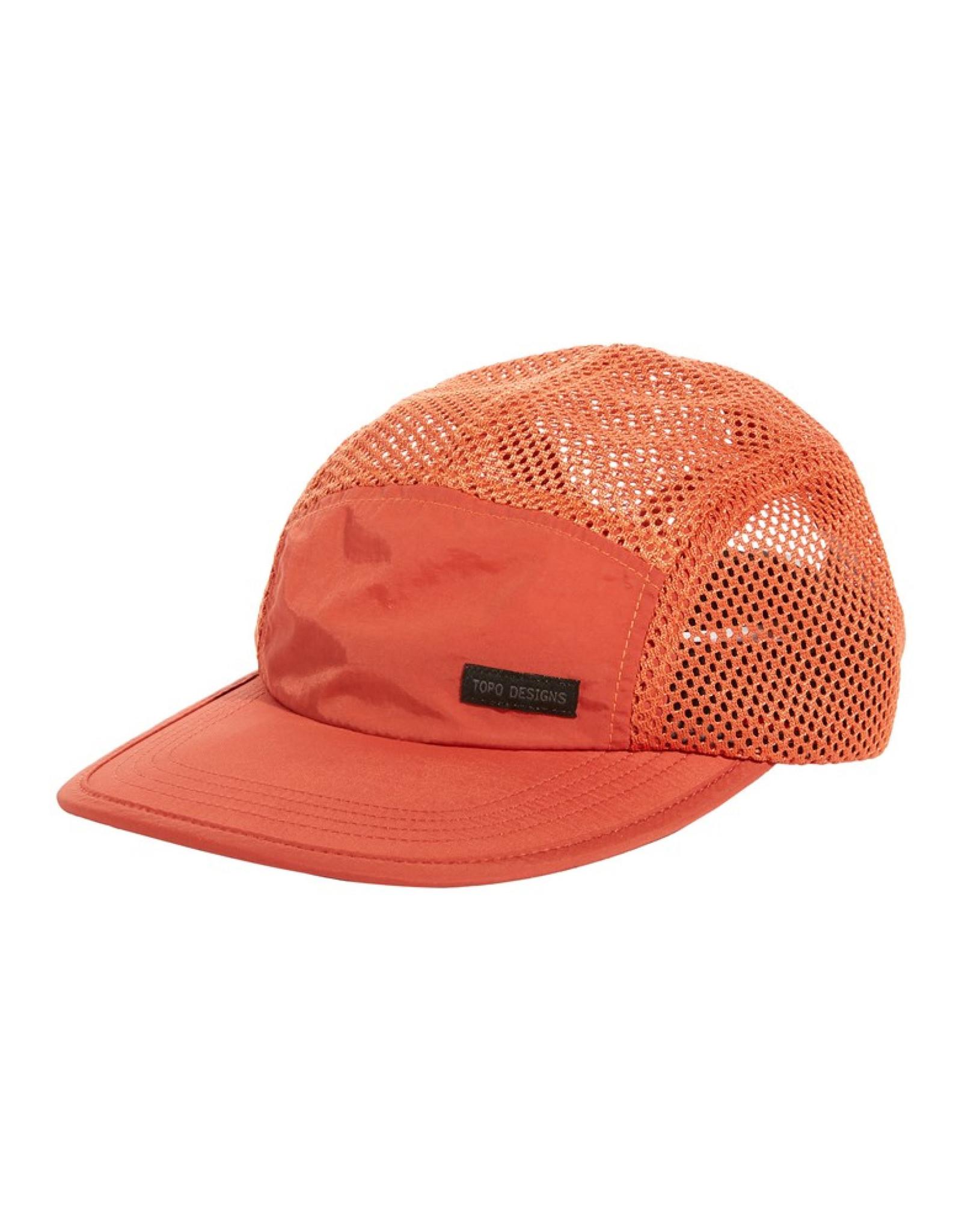 Topo Topo Global Hat