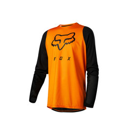 Fox Youth Defend Jersey LS