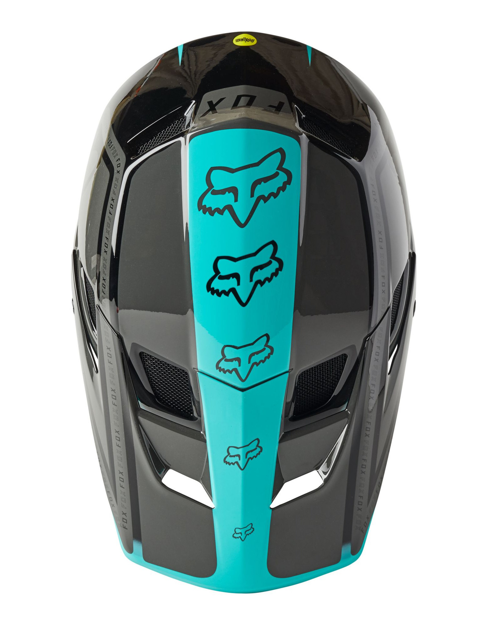 Casque Fox Rampage Comp