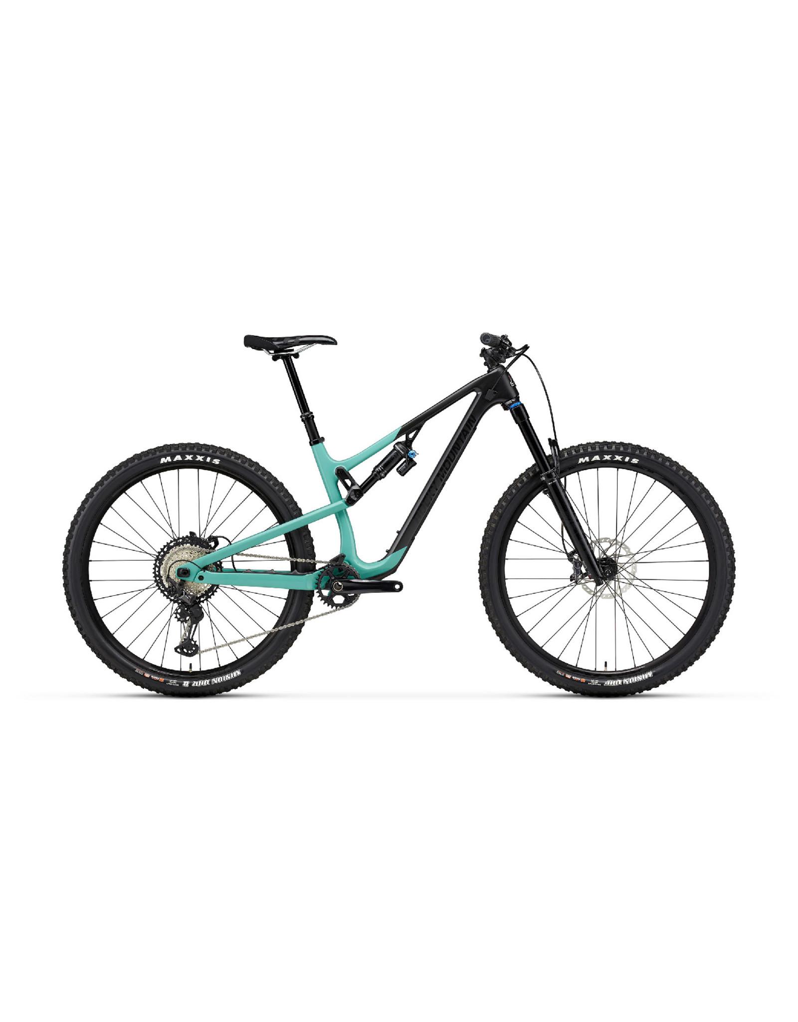 Rocky Mountain Vélo Rocky Mountain Instinct C70 (29) 2021