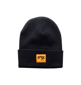 Fox Tight Knit Beanie - Fox
