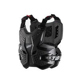 Leatt LEATT PROTECTION ARMOUR CHEST PROTECTOR 3.5 BLACK