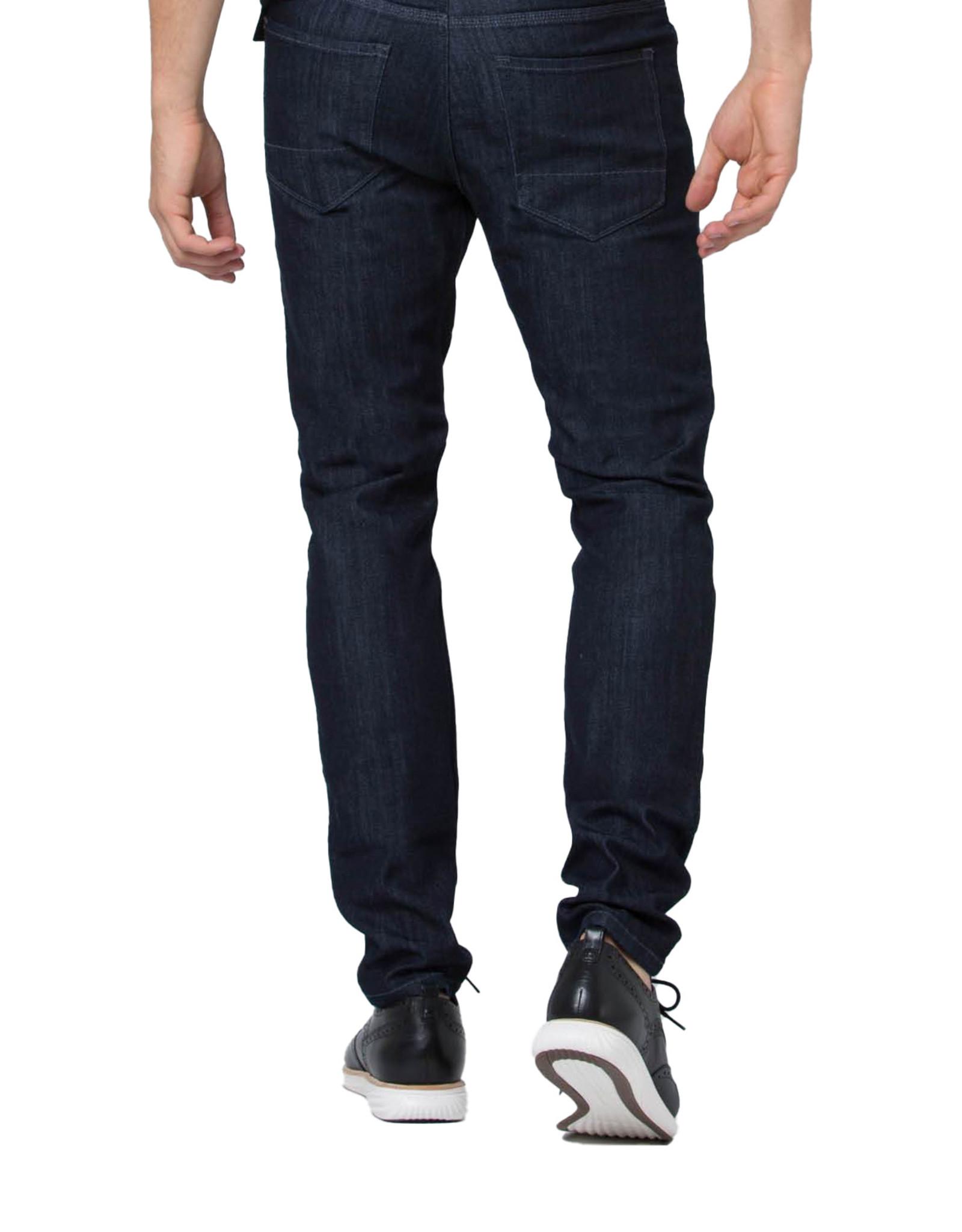 DUER Performance Denim Slim Pantalon Duer