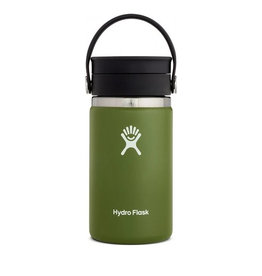 Hydro flask Bouteille 12 OZ Wide Mouth