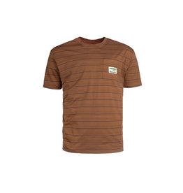 Hooké Hooké Camping Pocket T-Shirt