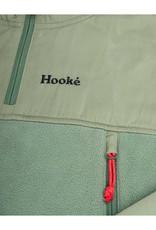 Hooké Hooké Tech Fleece Hoodie Femme