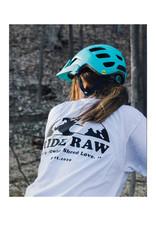 Ride Raw Ride Raw Shred Love Long Sleeve