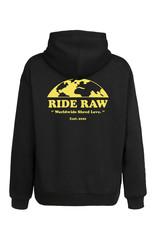 Ride Raw Ride Raw Shred Love Hoodie