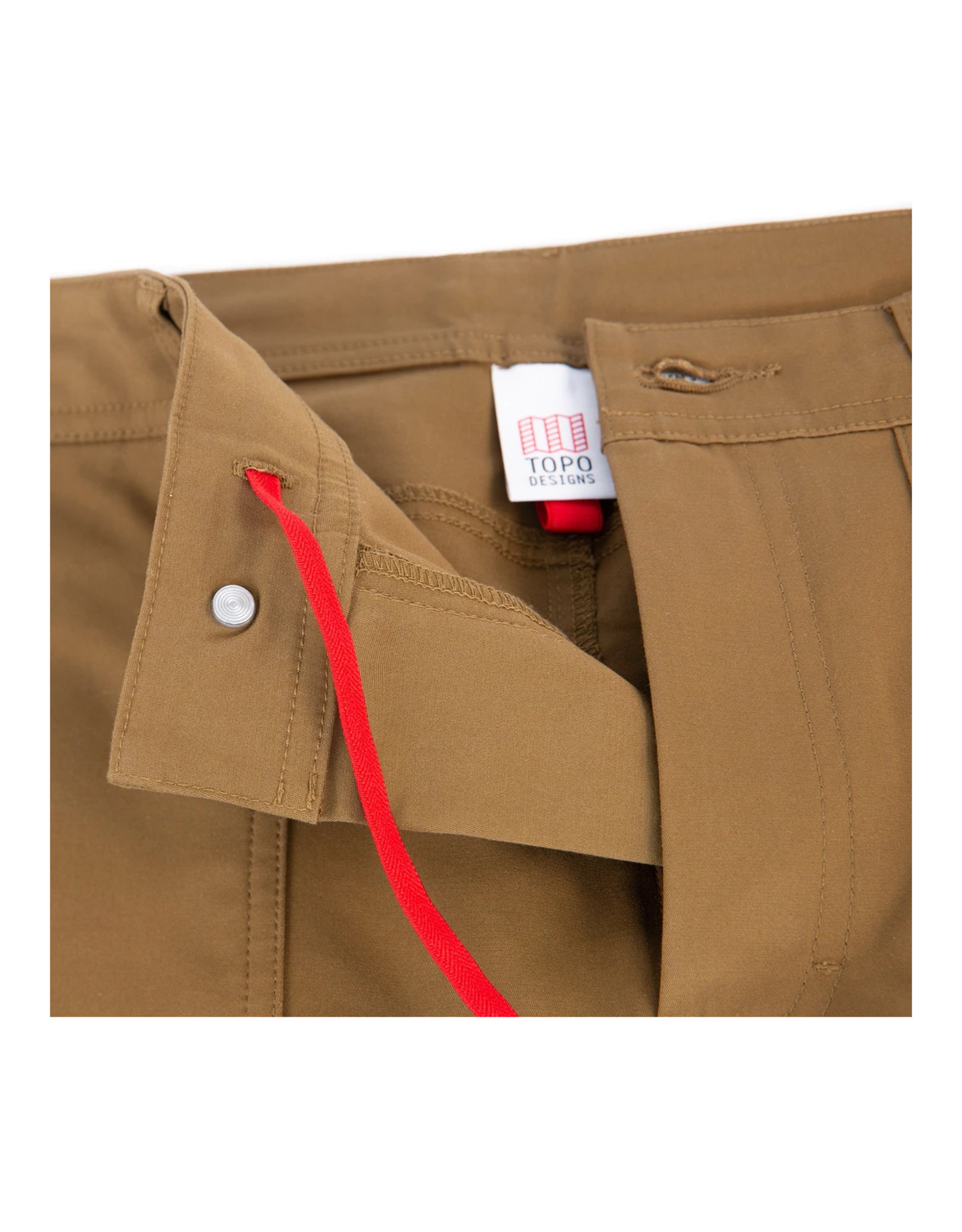 Topo Topo Global Pants