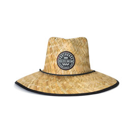 fasthouse Statement Straw Hat- OS