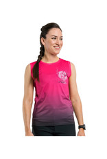 Peppermint Cycling Camisole Peppermint Trail Signature