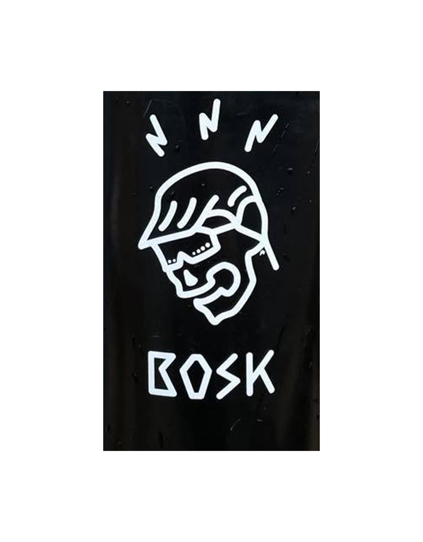 Bouteille Bosk Purist 22OZ Noir