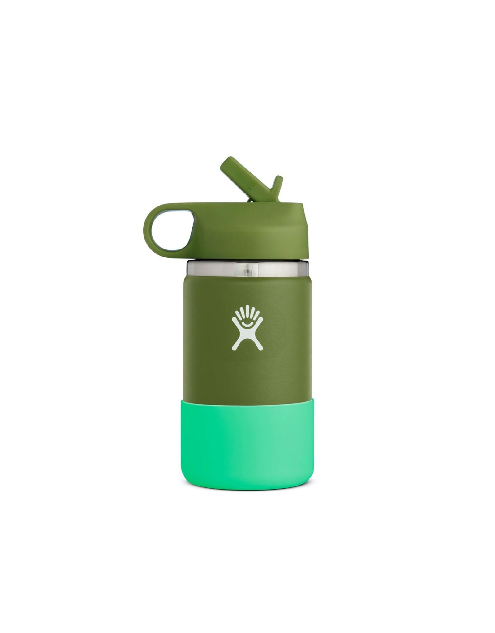 Hydro flask 12 OZ Kids Wide Mouth Straw Hydro Flask