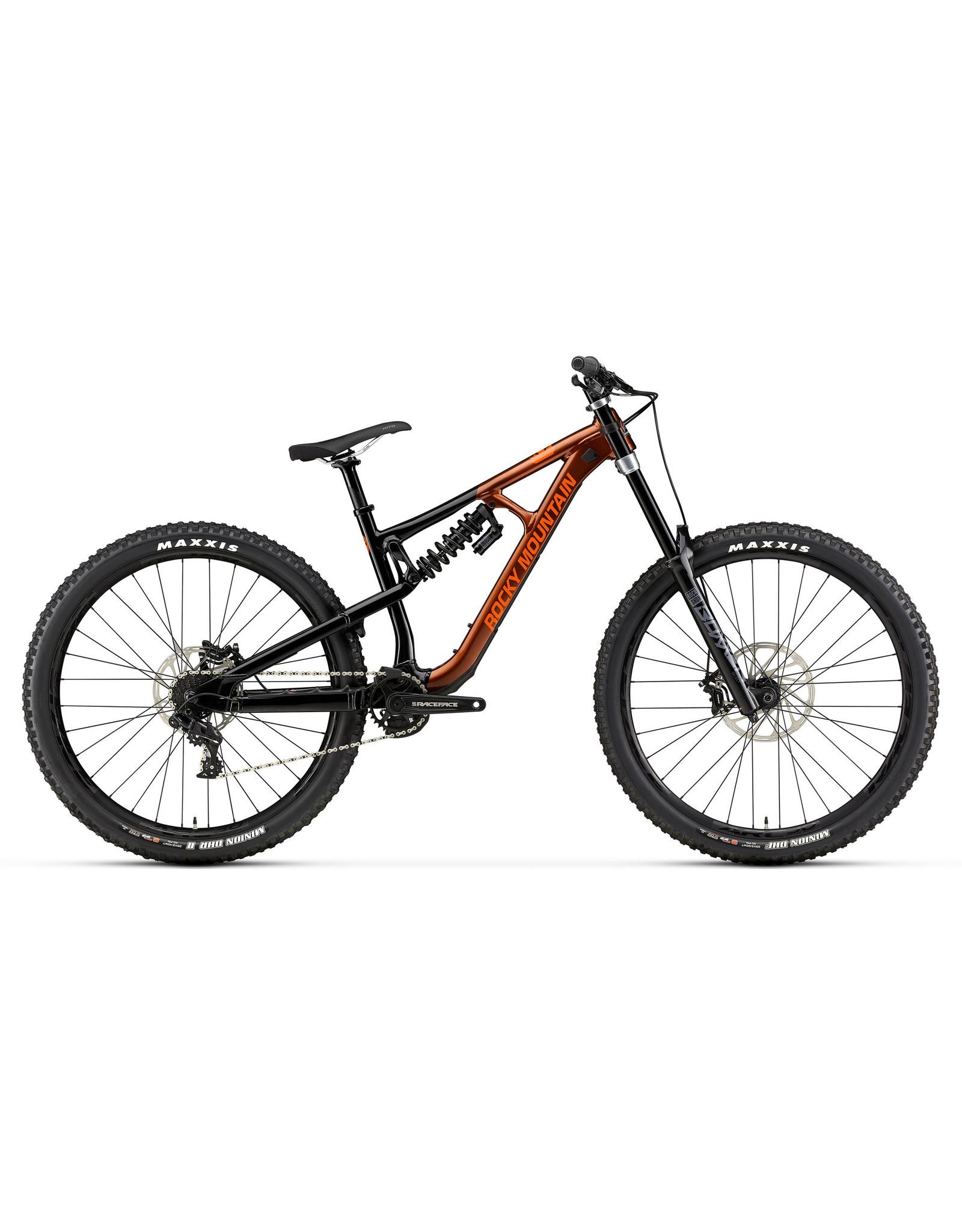 Rocky Mountain Vélo Rocky Mountain Slayer A30 Park Edition 2021