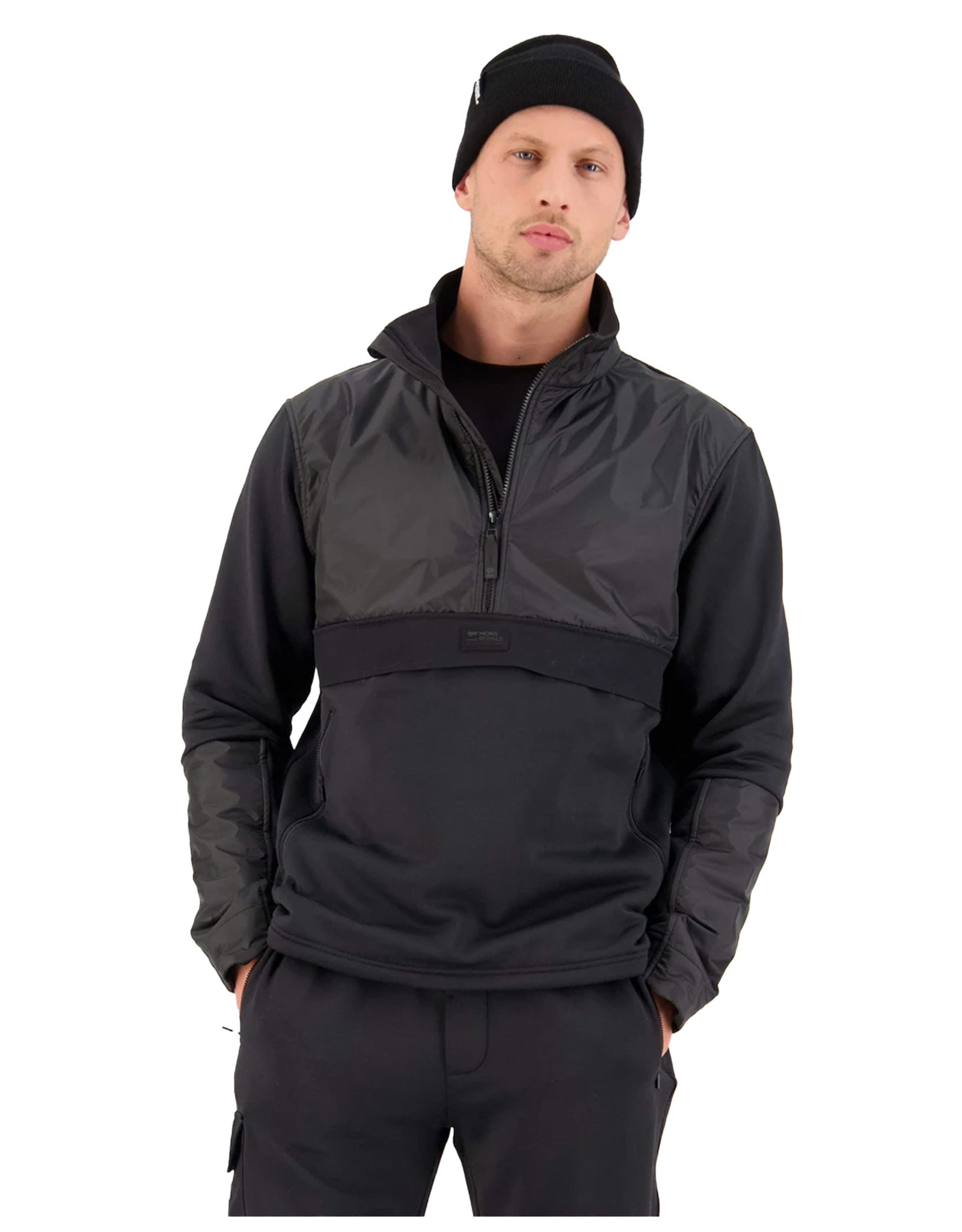 Mons Royale Mons Royale Decade Pullover