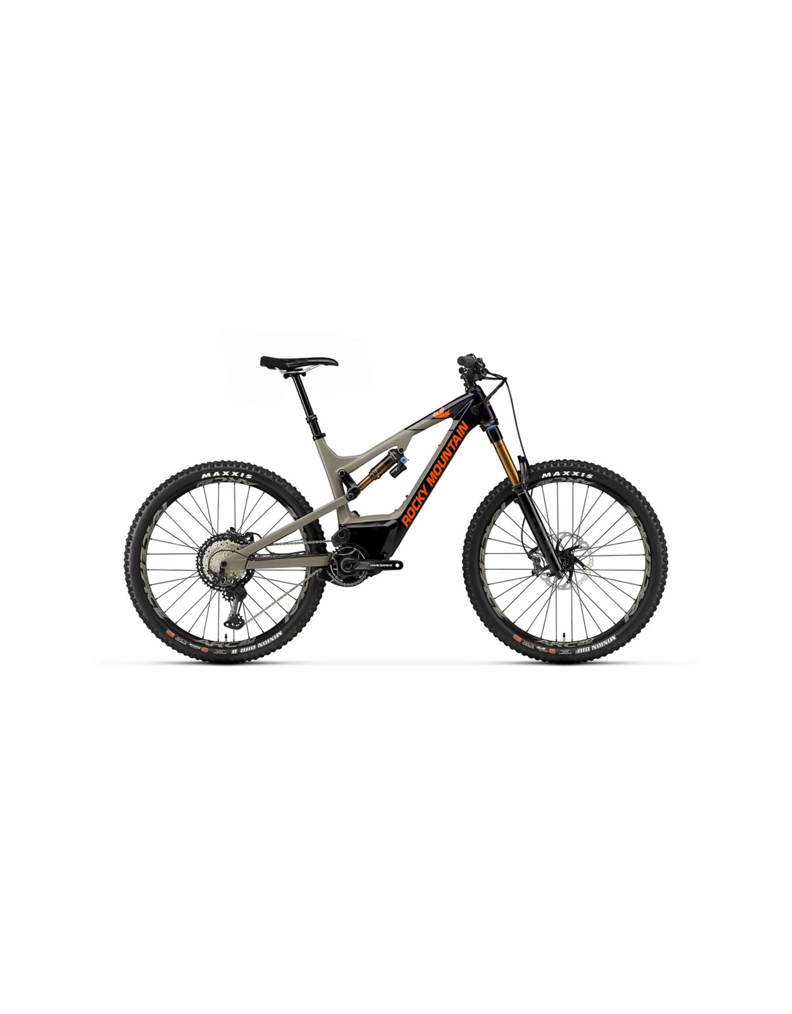 Rocky Mountain Vélo Rocky Mountain Altitude Powerplay C90 2021