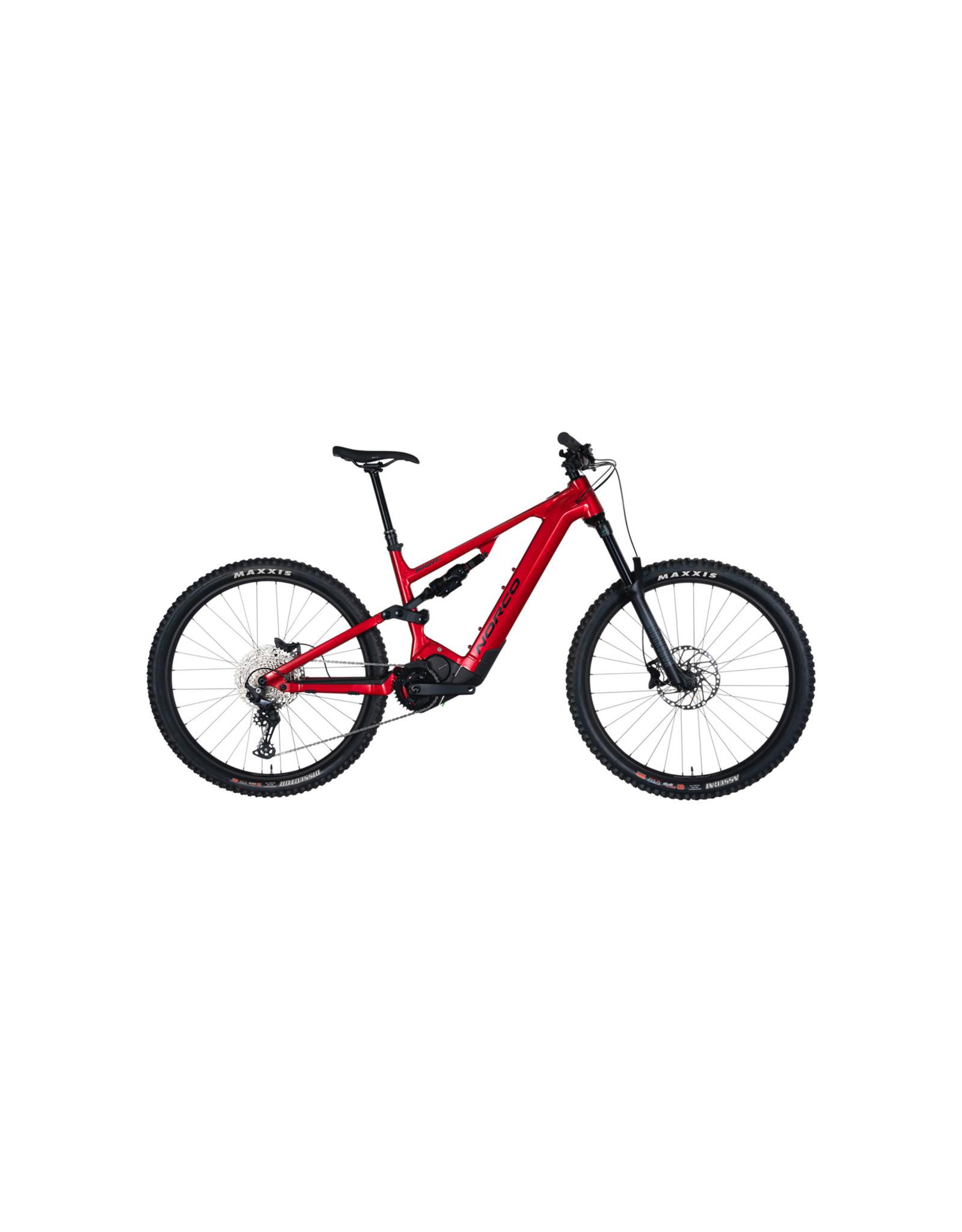 Norco Vélo Norco Sight VLT A2 2022