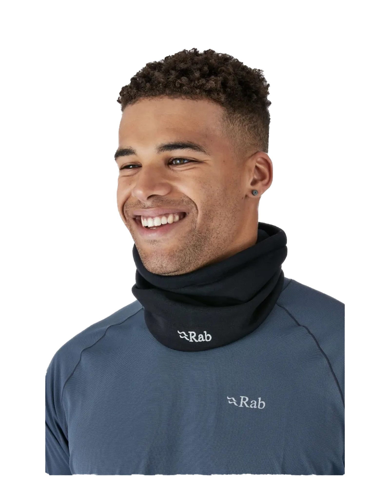 rab PS Neck Shield Rab- One Size