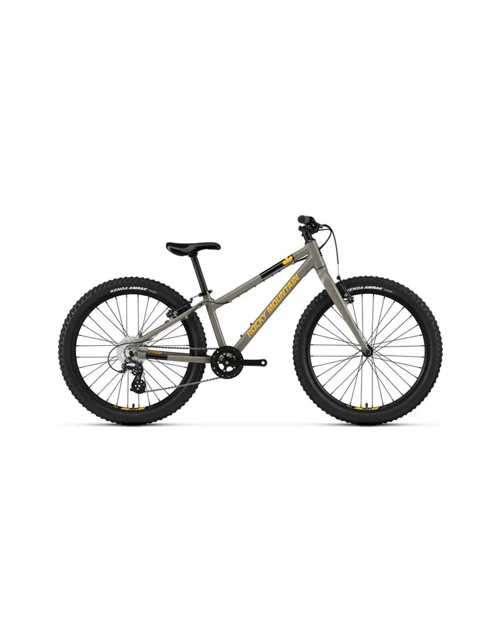 Rocky Mountain Vélo Rocky Mountain Edge 24 2021