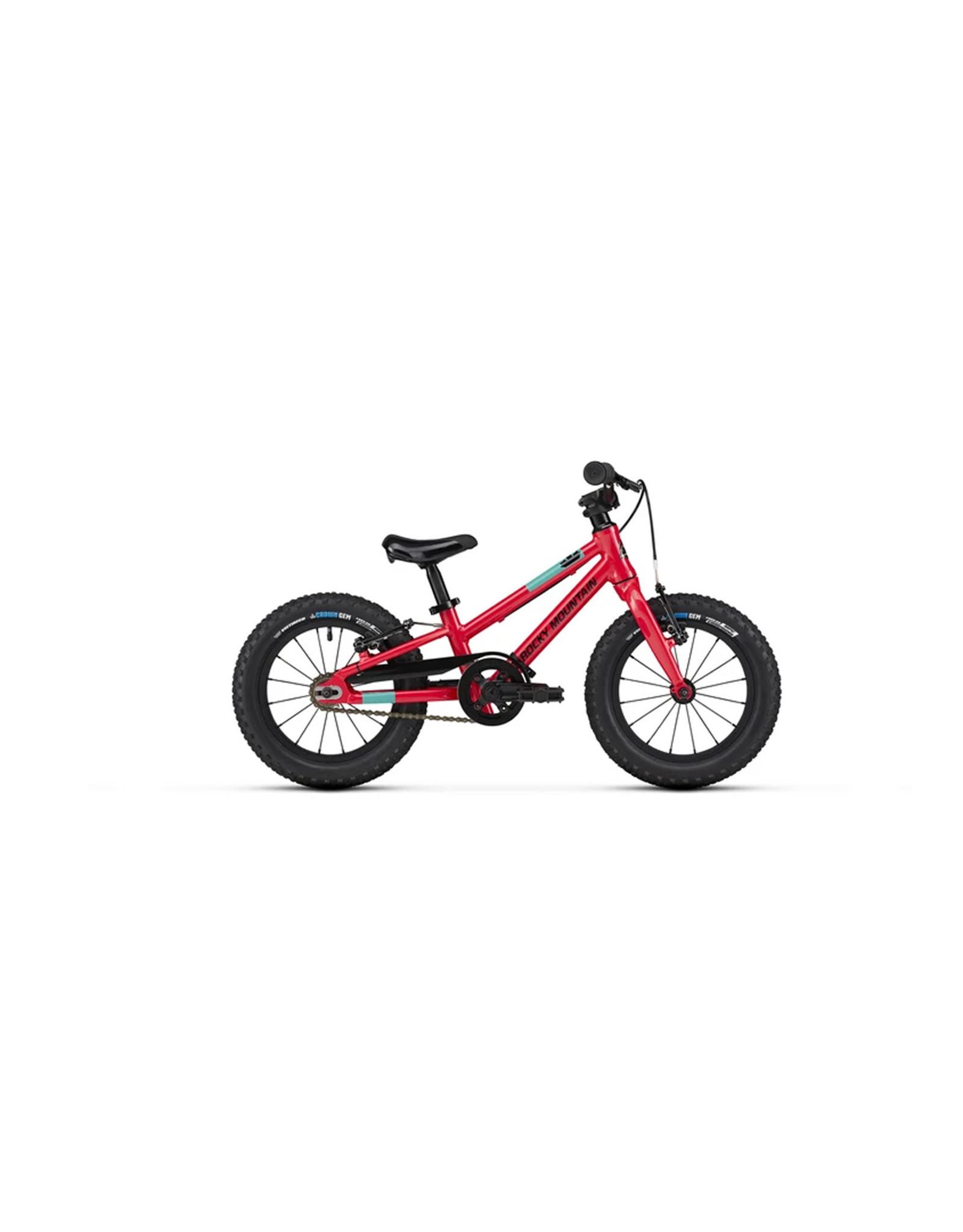 Rocky Mountain Vélo Rocky Mountain Edge 14 2021