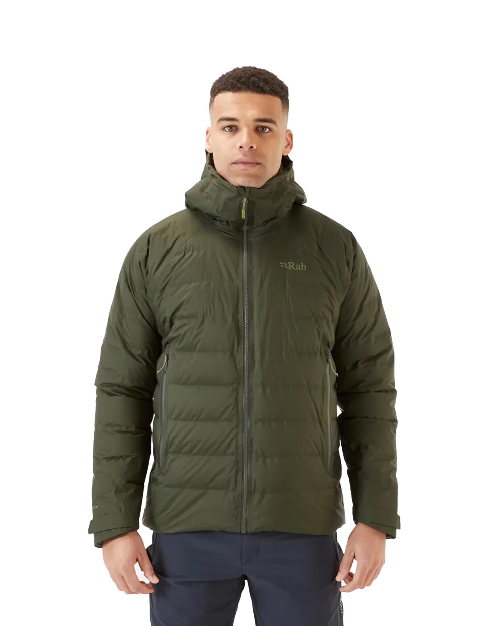 rab Rab Valiance Jacket