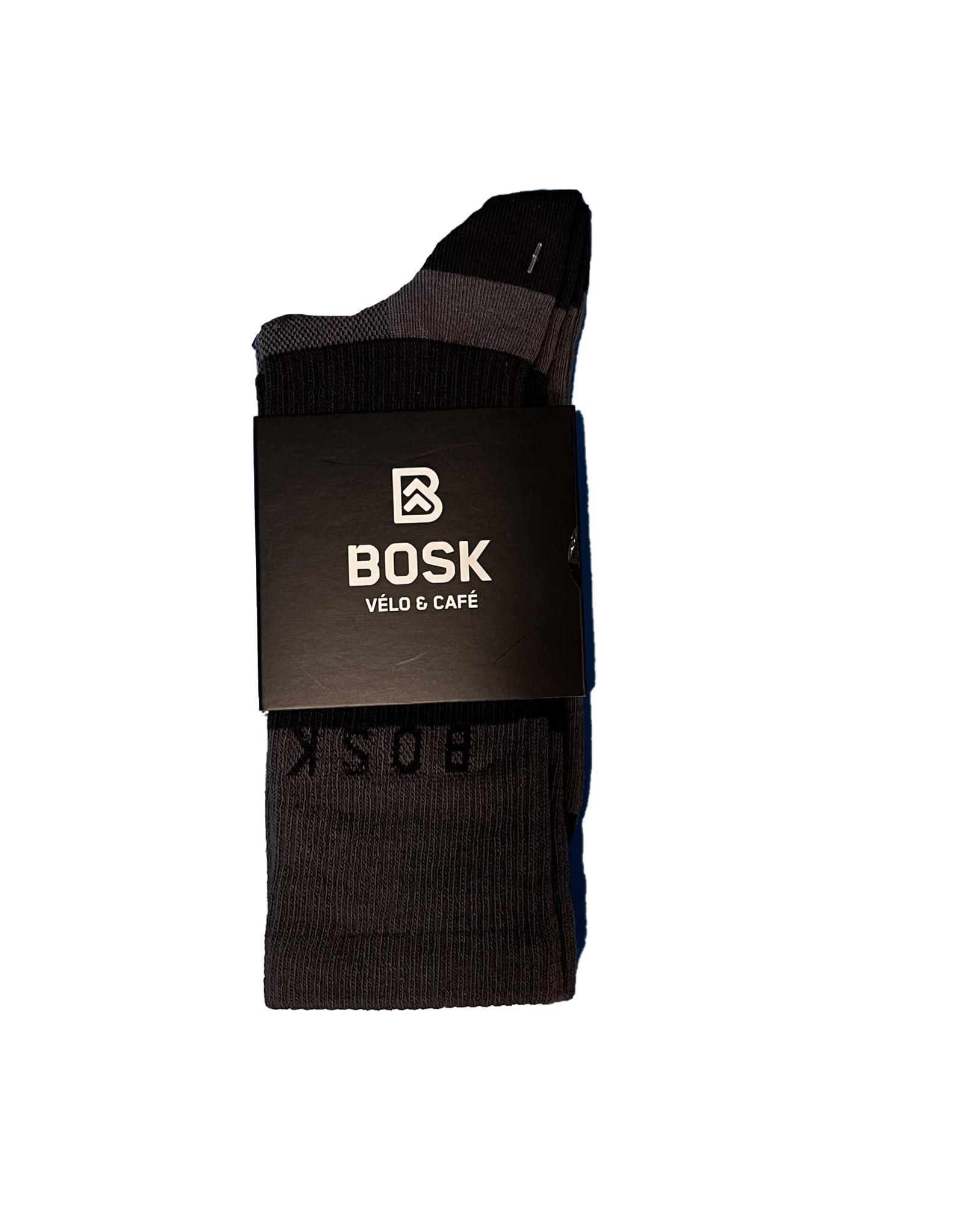 Bas Bosk Summer 2021