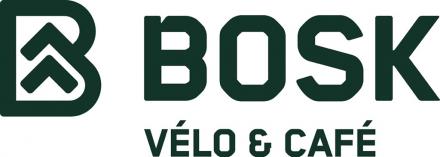 Bosk Vélo Café